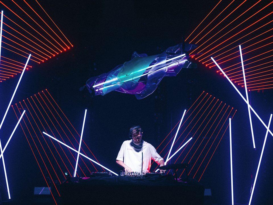 Denes Toth DJ set